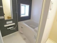 乾燥機付き浴室