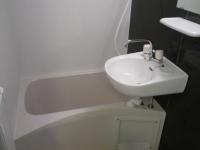 トイレ別 浴室