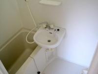浴室乾燥機付きバスルーム、バストイレ別