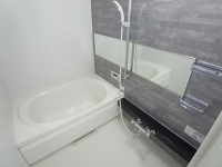 浴室乾燥機・追焚機能付
