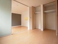 洋室 5.8帖 closet
