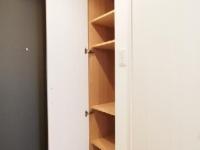 収納スペース(玄関)