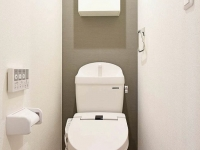 シャワートイレ(別部屋)