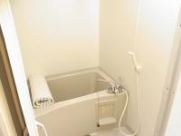 浴室乾燥機機付バスルーム