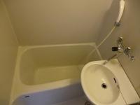 お風呂 洗面台
