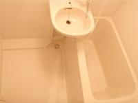 シャワー.洗面台