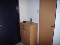 ShoesBox Toiletdoor