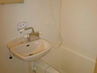 バストイレ別、浴室乾燥機付き