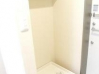 玄関、室内洗濯機置場