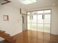 一階洋室2