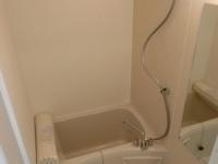 浴室乾燥機付