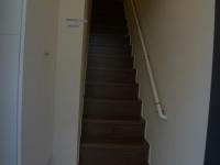 玄関 SB 室内へ繋がる階段