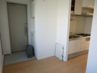 玄関&キッチン