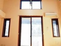 BedRoom窓側