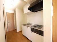 Kitchenスペース 3.3帖