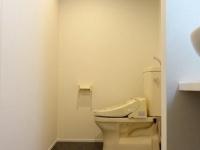 トイレ・洗濯機置場・パウダールーム