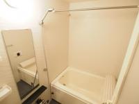 追い焚き付、浴室乾燥機付