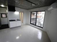 洋室.Kitchen