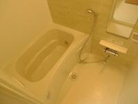 浴室乾燥機付き 追い焚き付き
