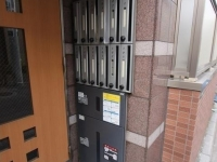 エントランス.mailbox