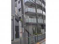 関東バス「高円寺南5丁目」バス停