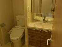 洗面所&トイレ
