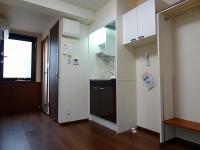 CL 洗濯機置場 Kitchen トイレ シャワー