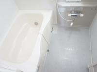 浴室乾燥機付き.追い焚き機能
