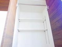 3F closet