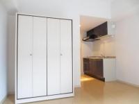キッチン Closet