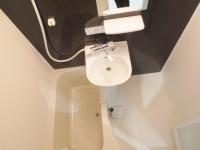 バストイレ別 浴室乾燥機