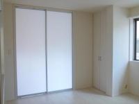 DK・洋室の戸