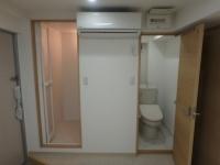 浴室・エアコン・トイレ