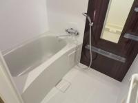 浴室乾燥機・追い焚き付バスルーム