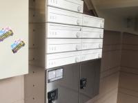 mailbox.宅配BOX