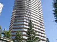 外観 33階建て