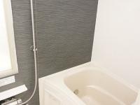 浴室乾燥機付きBathRoom
