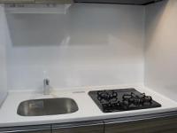 2口ガスコンロ Kitchen