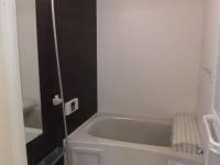 追焚機能、浴室乾燥機付バスルーム