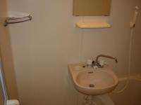 洗面台(浴室)