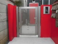 Entrance モニタ付インターホン