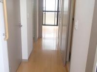 玄関,廊下