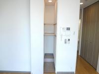 収納スペース(洋室)