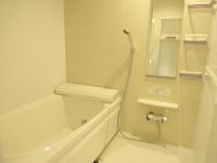 シャワー.浴室乾燥機.追い焚き付バスルーム