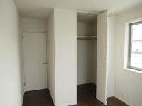 Walk in closet 1.3帖(洋5.8J)