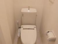 Toilet(ウォシュレット)