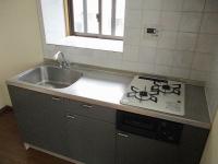 Kitchen.コンロ