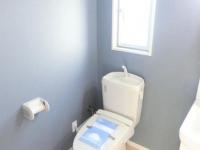 温水洗浄便座付トイレシャンプードレッサー