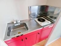 キッチン(別室参照)