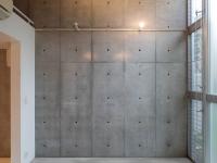 天井まで3m超の開放感